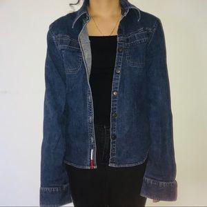 Tommy Hilfiger Jean shirt/jacket